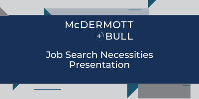 Webcast Series_ Job Search Necessities Presentation