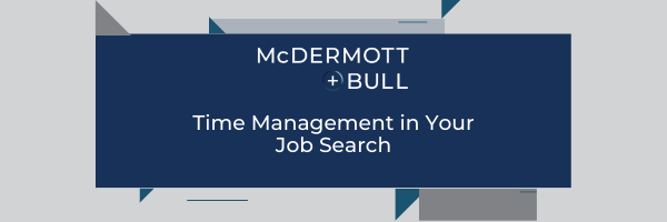 Webcast Series_ Time Management in Your Job Search