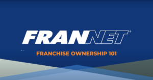 Franchise Ownership 101